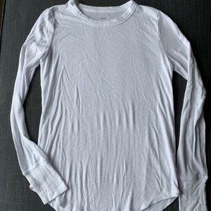 AERIE | Long Sleeve Shirt
